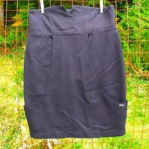 Gorgeous Highwaisted Pencil Skirt by Numph Size 40